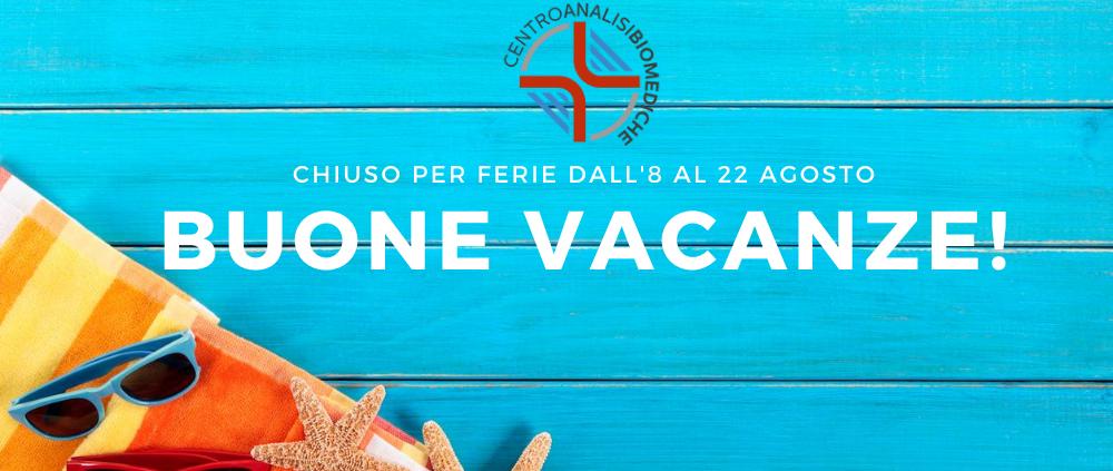 Cab Buone Vacanze
